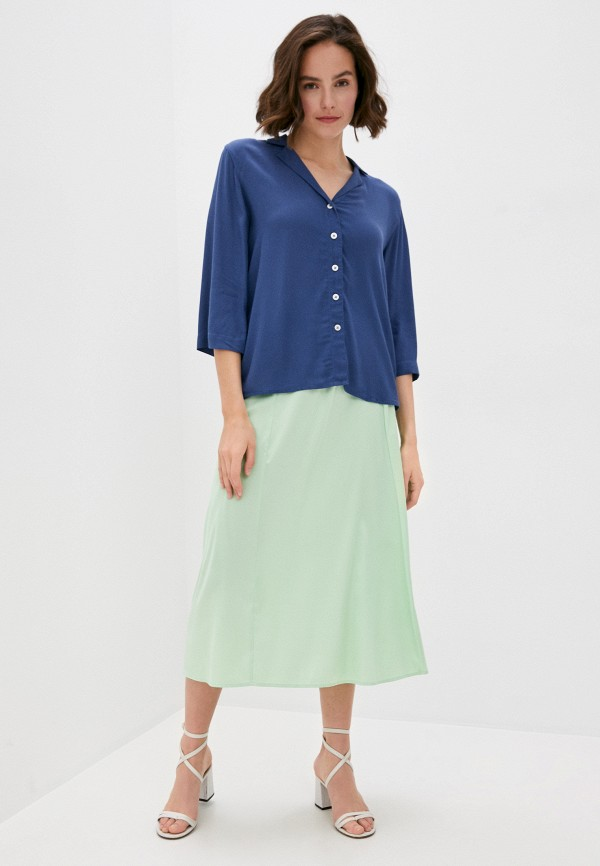 Блуза Marks & Spencer T433547F0 Фото 2