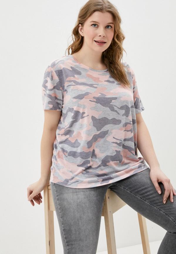 женская футболка marks & spencer