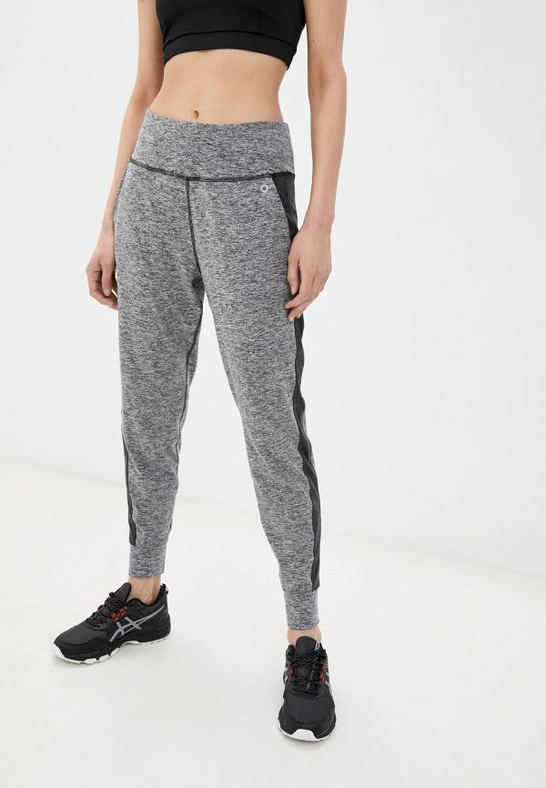 женские спортивные брюки marks & spencer, серые