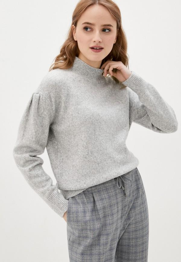 женский свитер marks & spencer, серый