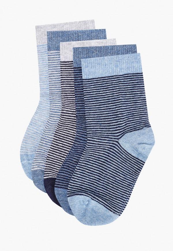 Носки для мальчика 5 пар Marks & Spencer T644745BPD