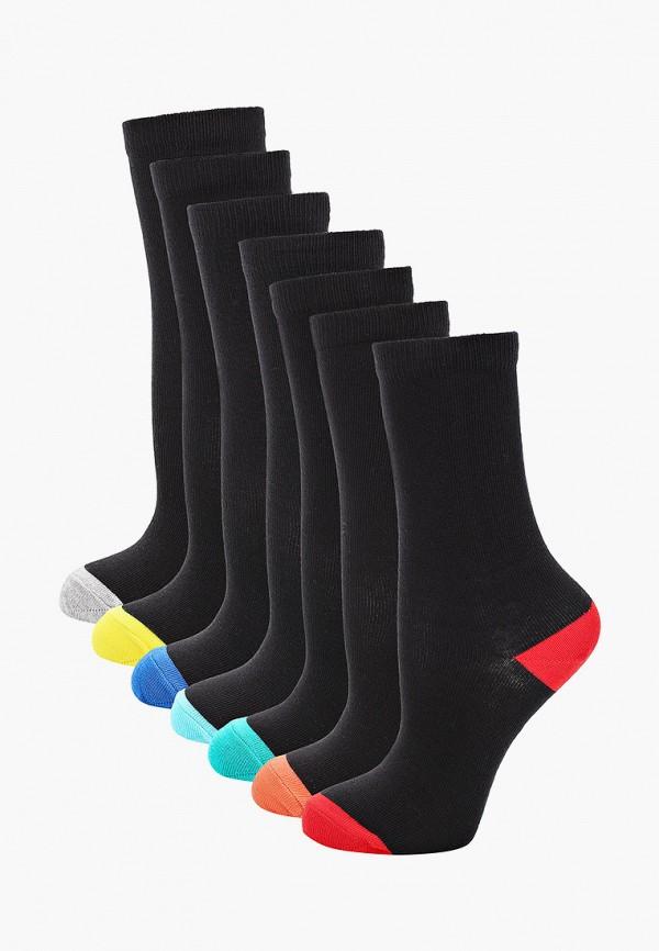 носки marks & spencer для мальчика, черные