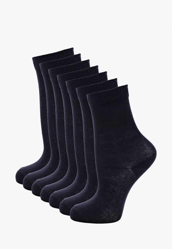носки marks & spencer для мальчика, синие