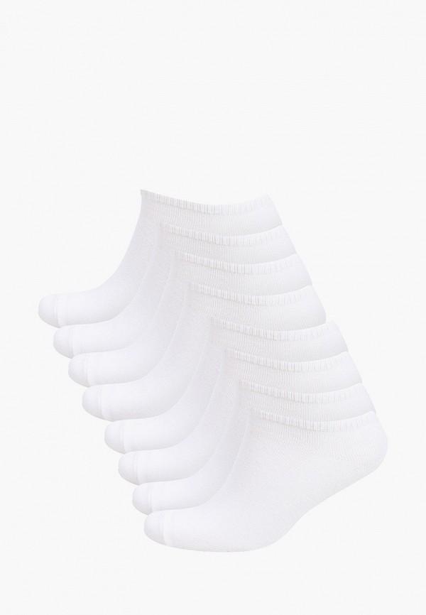 носки marks & spencer малыши, белые