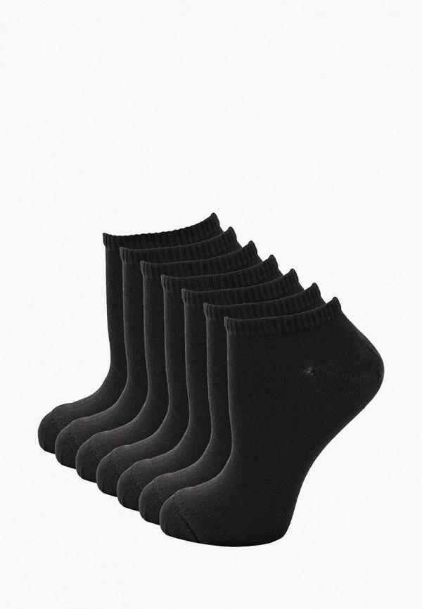 носки marks & spencer малыши, черные