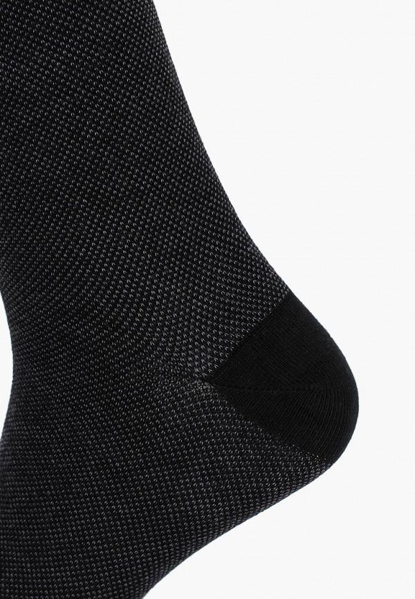 Фото 2 - Комплект Marks & Spencer черного цвета