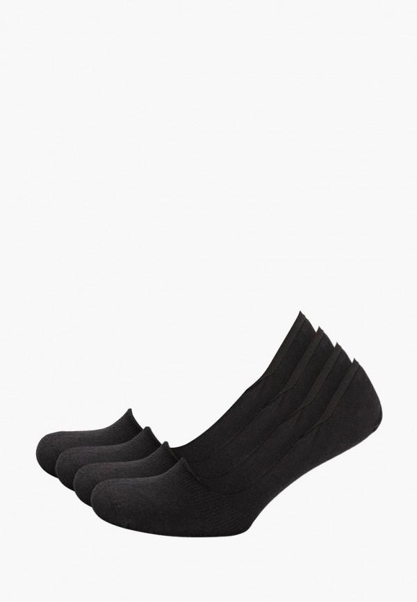 мужские носки marks & spencer, черные
