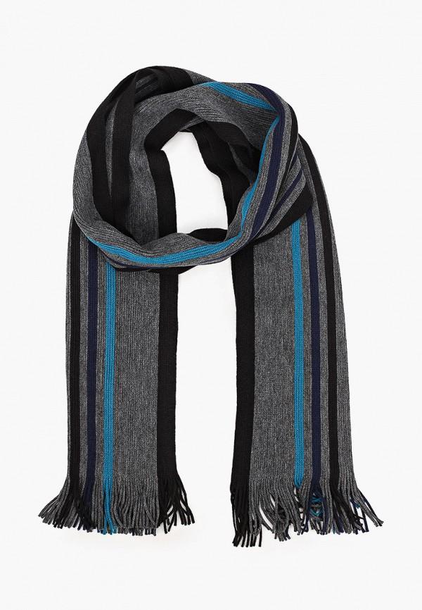 мужской шарф marks & spencer, разноцветный