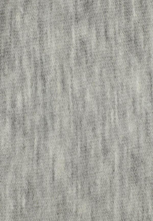 Фото 2 - Шарф Marks & Spencer серого цвета