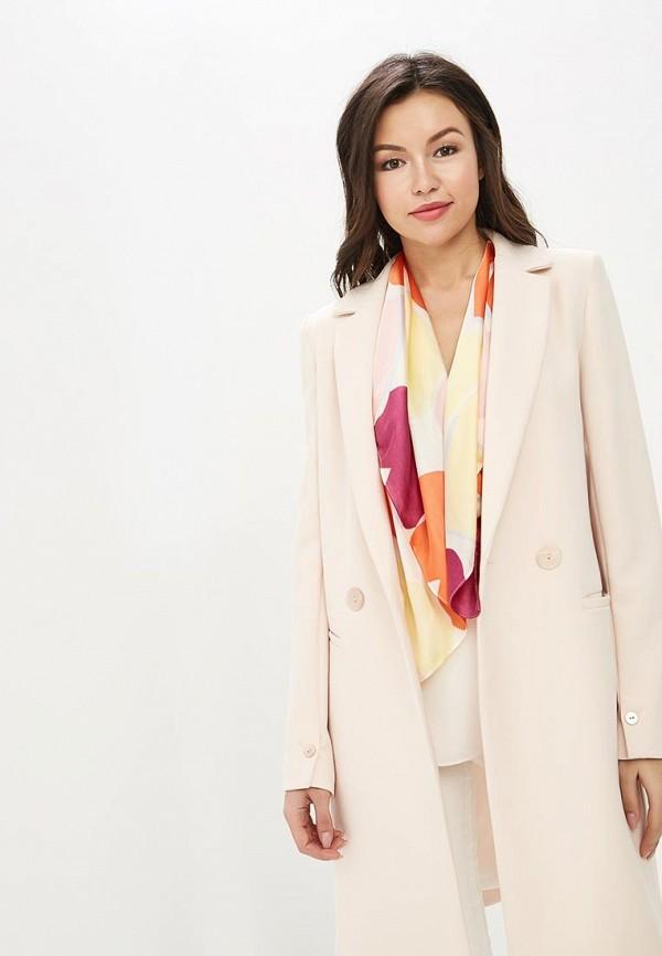 Фото 3 - Палантин Marks & Spencer разноцветного цвета