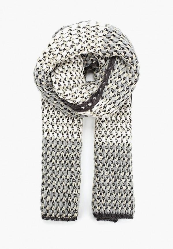 Купить Шарф Marks & Spencer, MA178GWZNW60, серый, Осень-зима 2017/2018