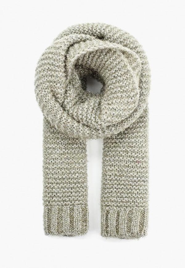 женский шарф marks & spencer, золотой