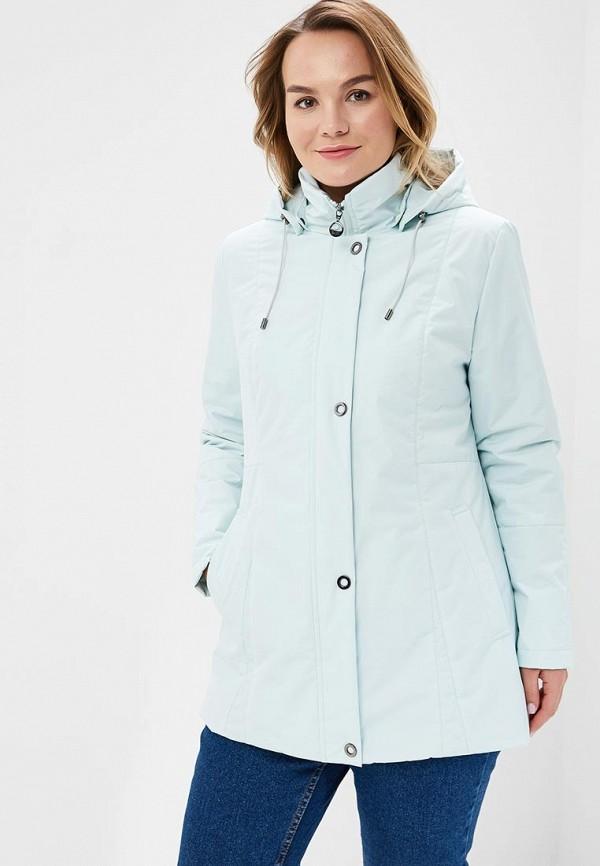 Куртка утепленная Maritta Maritta MA179EWASLG4