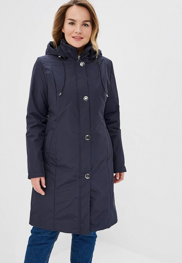 Куртка утепленная Maritta Maritta MA179EWASLG6