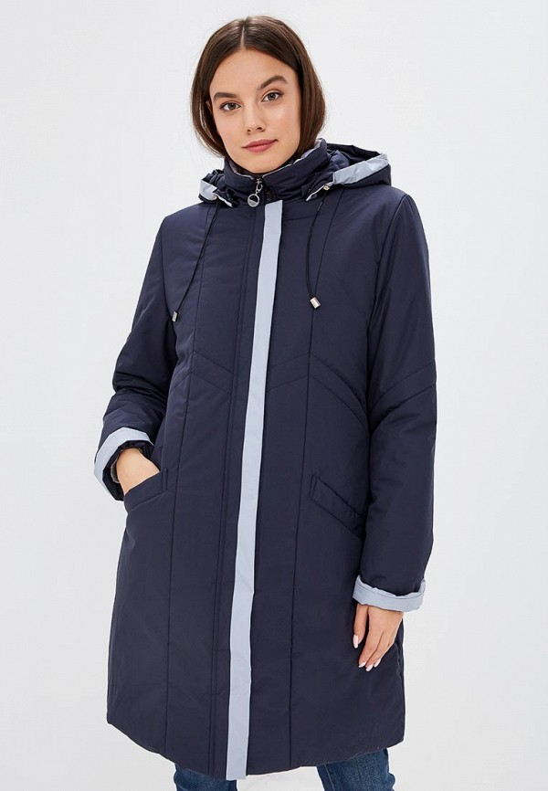 Куртка утепленная Maritta Maritta MA179EWCRYO0
