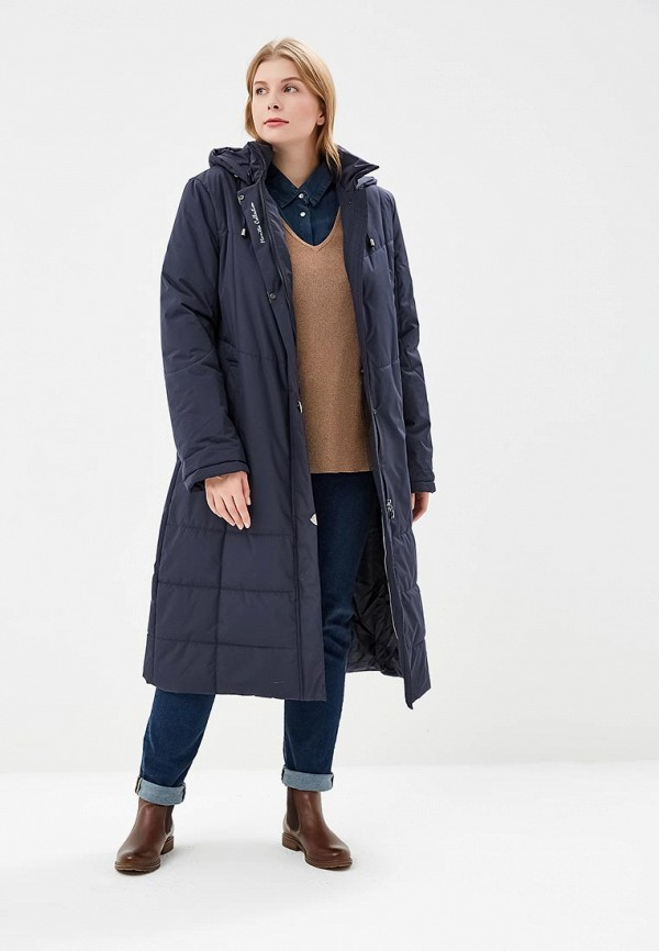 Куртка утепленная Maritta Maritta MA179EWCRYO6