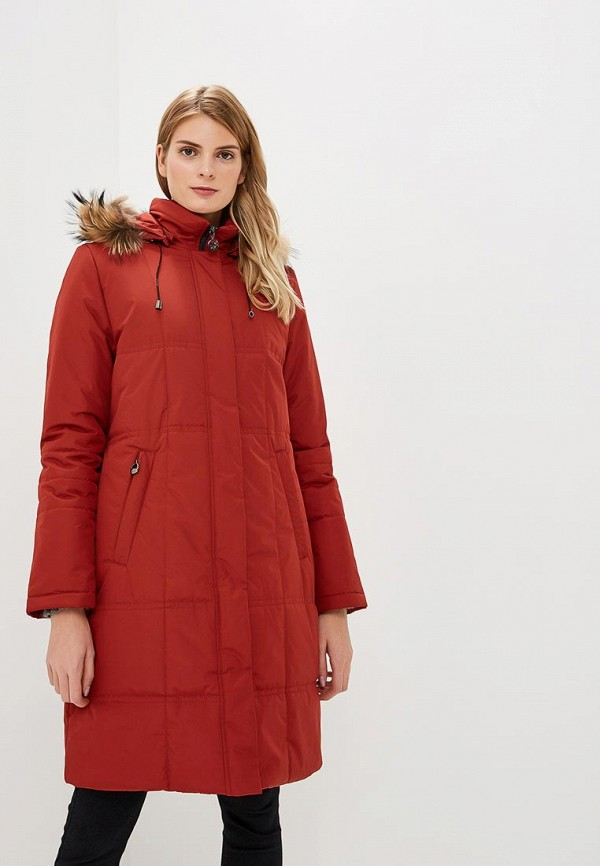 Куртка утепленная Maritta Maritta MA179EWCRYP0 недорго, оригинальная цена