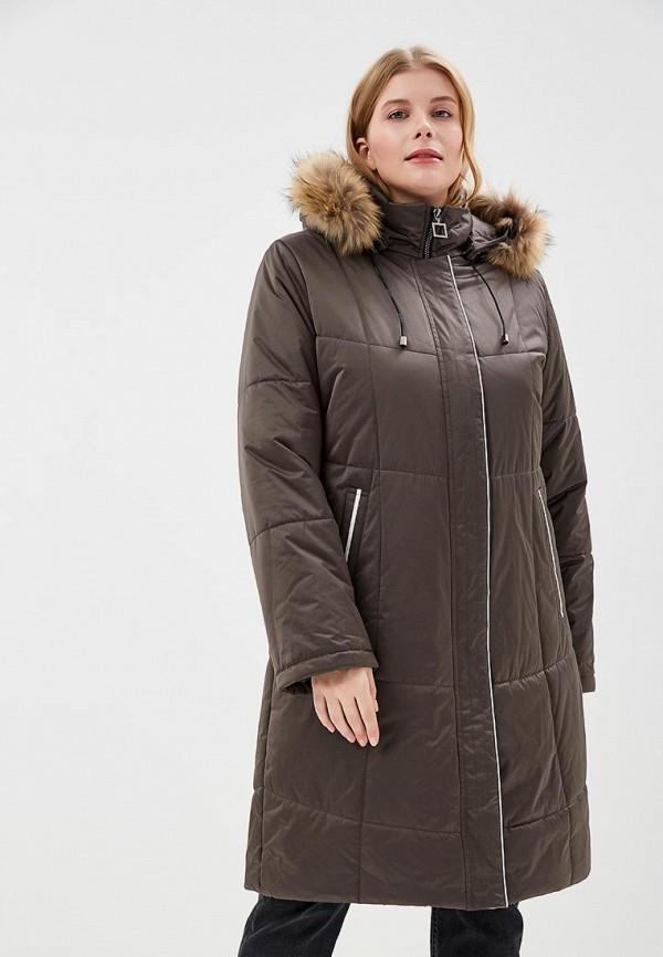 Куртка утепленная Maritta Maritta MA179EWCRYP3