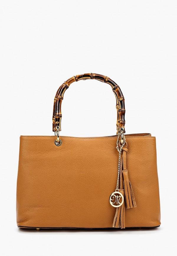 Сумка Markese Markese MA183BWBNGA9 bag markese сумки деловые