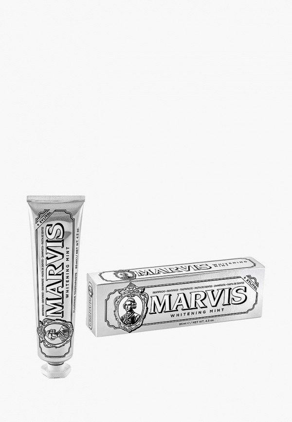Зубная паста Marvis Marvis MA186LUCUGZ8 зубная паста marvis marvis ma186lucuha0