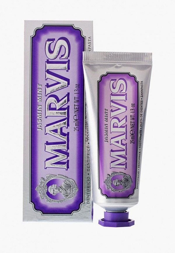 Зубная паста Marvis Marvis MA186LUCUHA4 marvis flavour collection set
