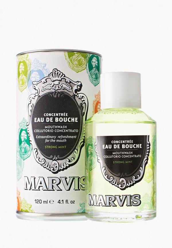 Гель для десен Marvis Marvis MA186LUCUHA9 marvis flavour collection set