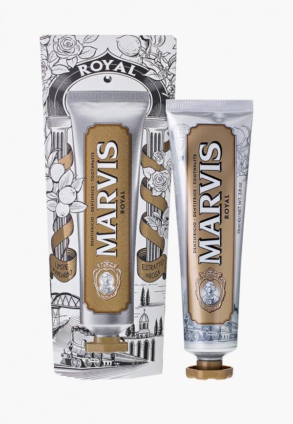 Зубная паста Marvis Marvis MA186LUDWBS5 цены онлайн