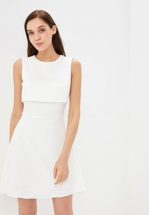 Платье Maison Sophie Maison Sophie MA189EWFGY57