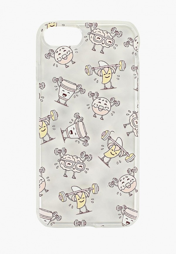 Фото - Чехол для iPhone MakeCase MakeCase MA191BWEXZA4 чехол