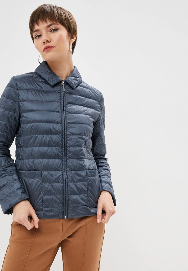 Пуховик Max Mara Leisure Max Mara Leisure MA196EWADTU1