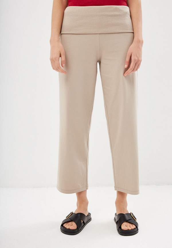 Брюки Max Mara Leisure Max Mara Leisure MA196EWELYF6 брюки max mara leisure max mara leisure ma196ewelyf6