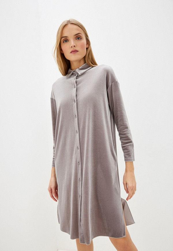 Платье Max Mara Leisure Max Mara Leisure MA196EWGKKP4 платье max mara leisure max mara leisure ma196ewelxx8