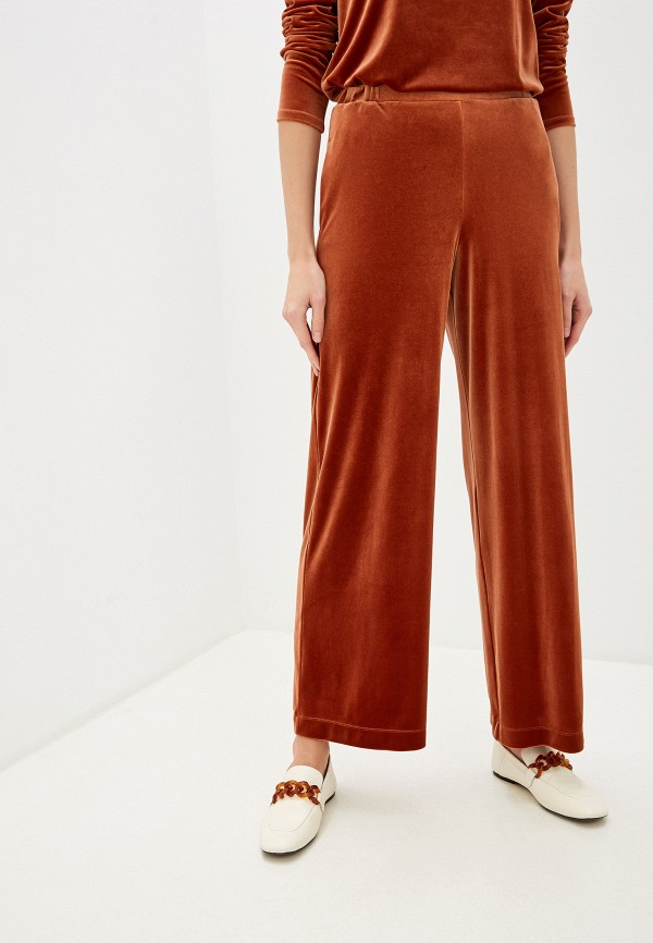 Брюки Max Mara Leisure Max Mara Leisure MA196EWGKKU4 брюки max mara leisure max mara leisure ma196ewelyf6