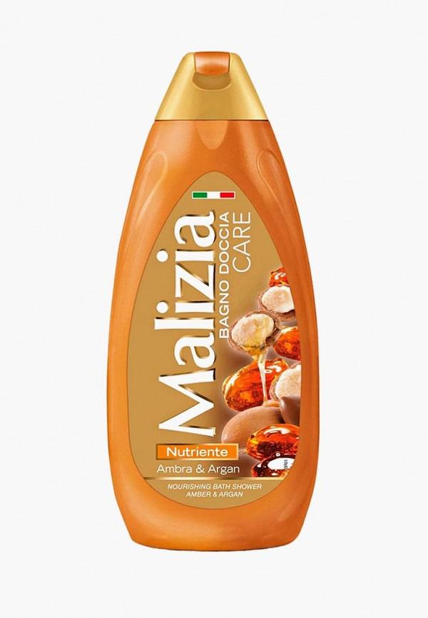 Гель для душа Malizia Malizia MA200LWEXDF6 malizia пена для душа и ванны тальк talco 1 л