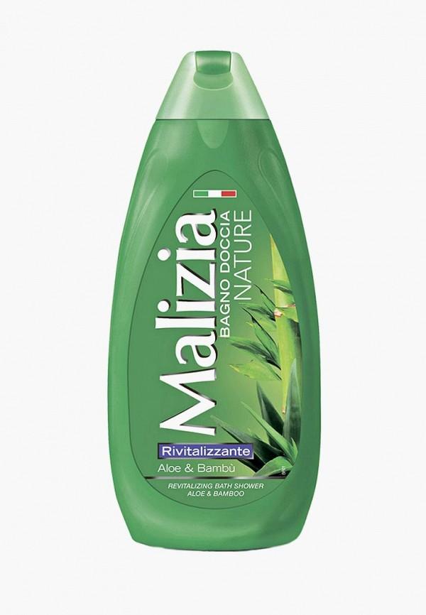 Гель для душа Malizia Malizia MA200LWEXDF7 malizia пена для душа и ванны тальк talco 1 л