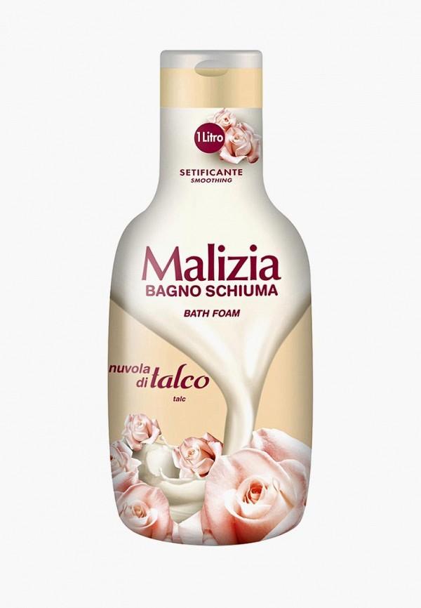 Пена для ванн Malizia Malizia MA200LWEXDG9 malizia пена для душа и ванны тальк talco 1 л