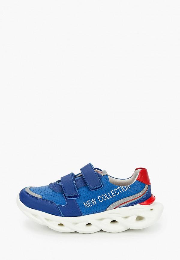 кроссовки marko для мальчика, синие