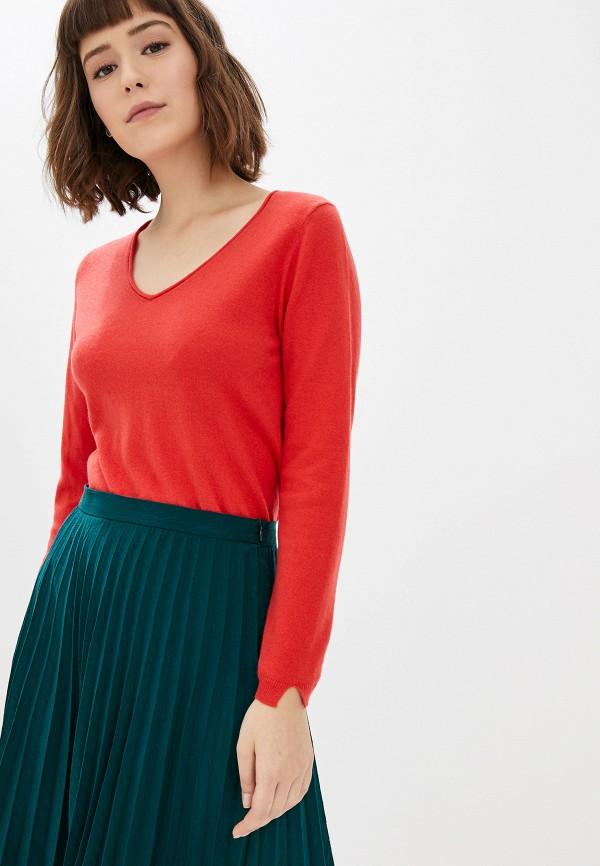женский пуловер manode