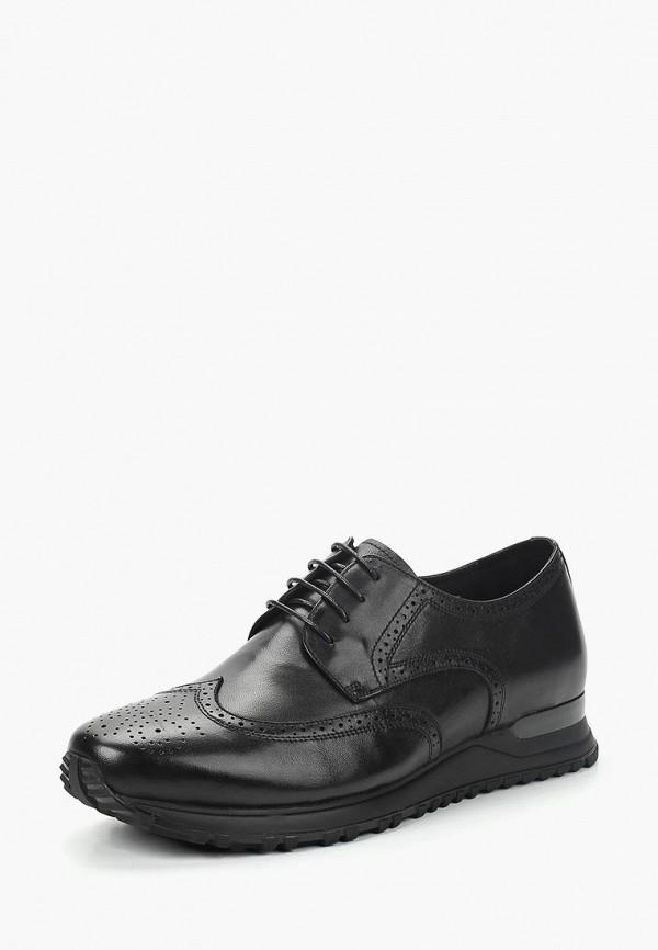 Купить Туфли Marco Lippi, ma241amagli8, черный, Весна-лето 2018