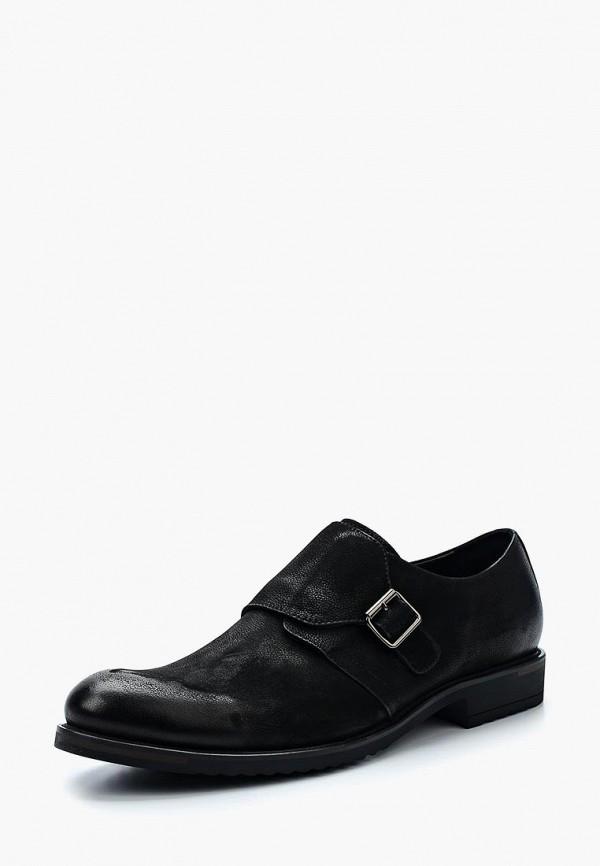 Купить Туфли Marco Lippi, ma241amagli9, черный, Весна-лето 2018