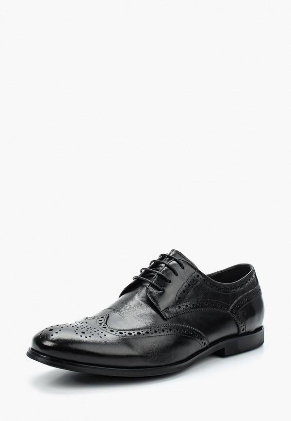 Купить Туфли Marco Lippi, ma241amaglk7, черный, Весна-лето 2018