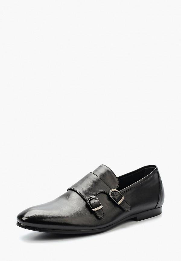 Купить Туфли Marco Lippi, MA241AMAGLM0, черный, Весна-лето 2018
