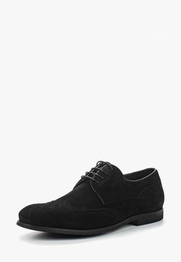 мужские туфли marco lippi, черные