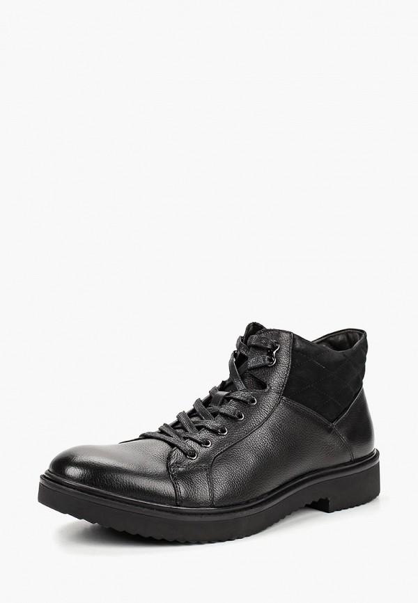 где купить Ботинки Guido Grozzi Guido Grozzi MA241AMCIUO9 по лучшей цене