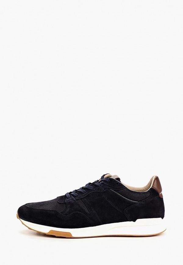 мужские кроссовки marc o'polo, синие