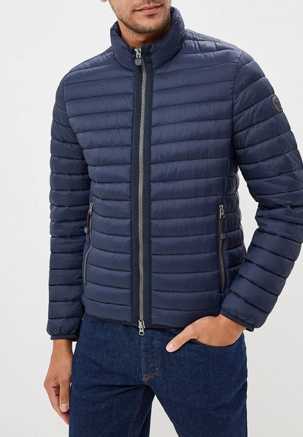 мужская куртка marc o'polo, синяя