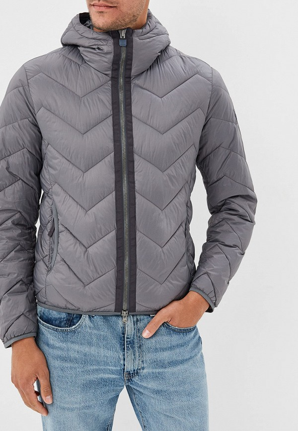 Куртка утепленная Marc O'Polo Marc O'Polo MA266EMFLNR6 недорго, оригинальная цена