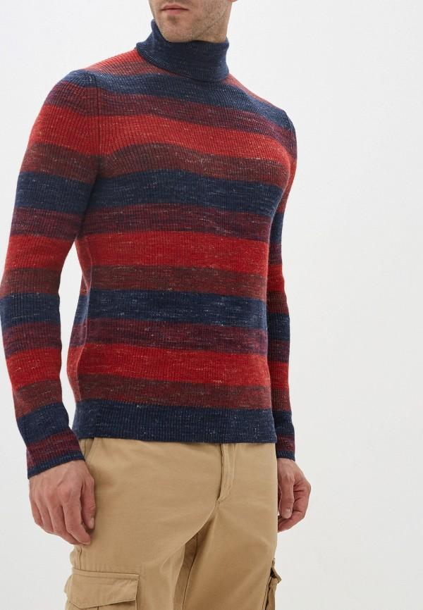 мужской свитер marc o'polo, разноцветный