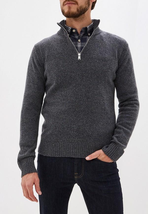 мужской джемпер marc o'polo, серый