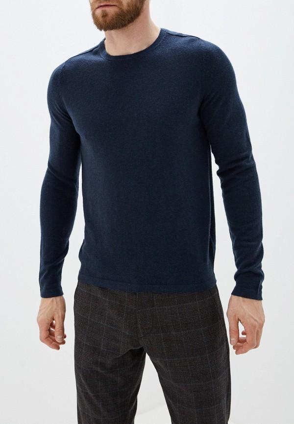 мужской джемпер marc o'polo, синий